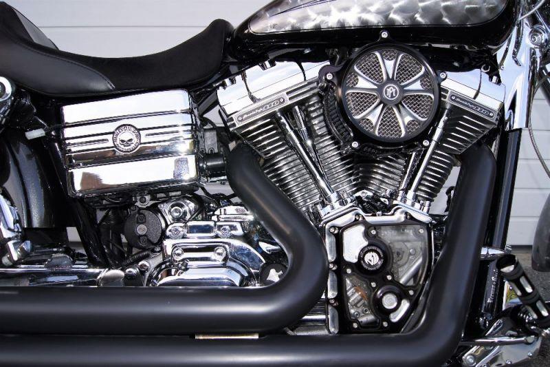 Motor right