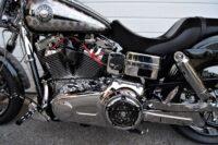Motor left