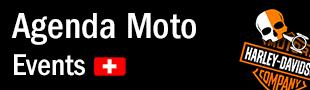Agenda moto HD-Zone - Harley Davidson