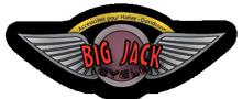 Big Jack accessoires Harley Davidson