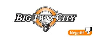 Big Twin City accessoires Harley Davidson