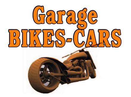 Garage Bikes Cars, 1217 Meyrin