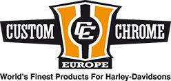 Custom Chrome - Pièces et accessoires Harley Davidson