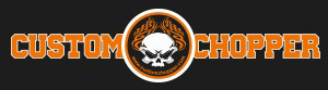 Custom-Chopper accessoires Harley Davidson