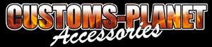 Custom Planet accessoires Harley Davidson