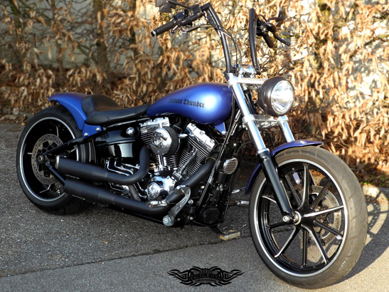Extrem-Bikes, 5034 Suhr