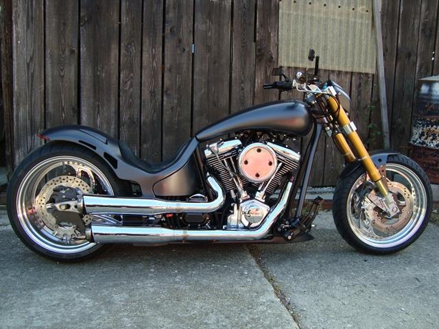Foui Shop Harley Davidson