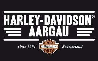 Harley-Davidson Aargau - Offiziell