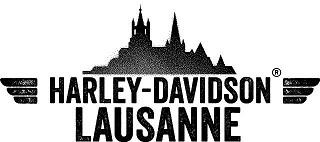 Garage Haeley Davidson Lausanne