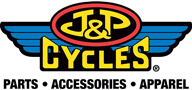 JP Cycles - Pièces et accessoires Harley Davidson