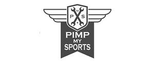 Pimpmysports - Pièces et accessoires Harley Davidson