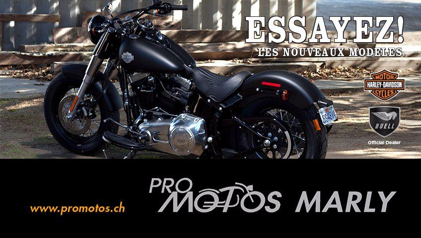Pro-Motos Rossens