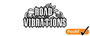 Road Vibrations accessoires Harley Davidson