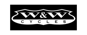 W&W Cycles - Pièces et accessoires Harley Davidson