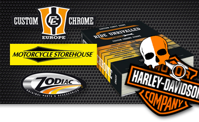 Catalogues accessoires et pièces détachées Harley Davidson