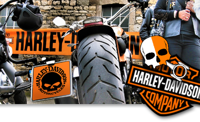 Events - show - Open House - Sortie Harley Davidson