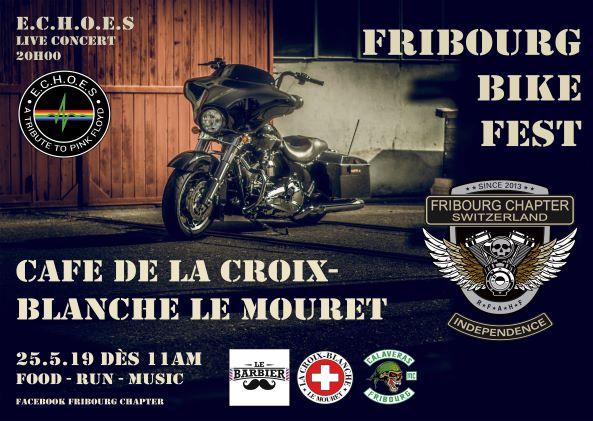 Fribourg Bike Fest